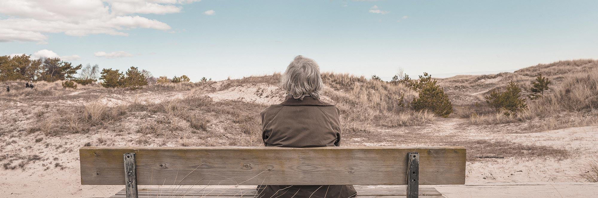 Psicòloga per gent gran a Girona